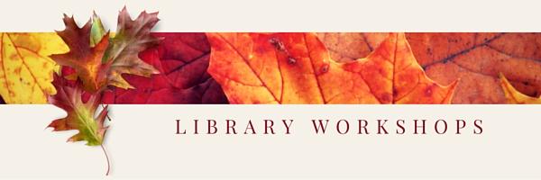 libraryworkshops